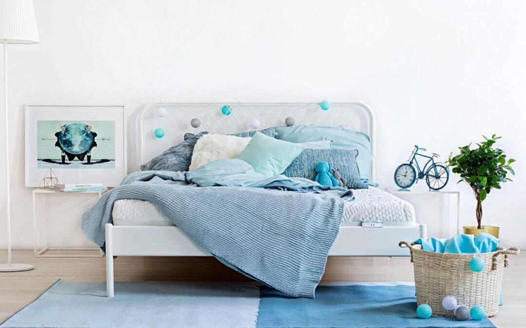 Dlaczego dobry materac SleepMed Premium Plus jest optymalnym wyborem dla Twojej sypialni?